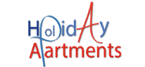 Logo Holiday Apartments